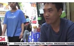Chân dung YouTuber quảng bá ẩm thực Việt méo mó, bị chỉ trích 2 lần trên Thời sự VTV