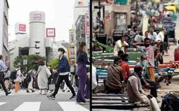 Nhà đầu tư Nhật Bản, Ấn Độ lao đao vì dịch Covid-19 tái bùng phát