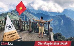Lào Cai bất ngờ vượt Hà Nội và TPHCM, lọt vào top 5 điểm đến được khách Việt yêu thích nhất