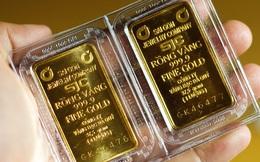 Doanh thu cả tỷ đô từ buôn vàng, SJC lãi vỏn vẹn vài chục tỷ đồng, không bằng số lẻ của PNJ