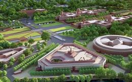 """Dự án """"tỷ đô"""" giữa đại dịch Covid-19 tiếp tục khiến Thủ tướng Modi hứng chịu làn sóng giận dữ của người dân Ấn Độ"""