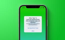 iOS 14.5 chính thức phát hành, ngăn ứng dụng theo dõi người dùng