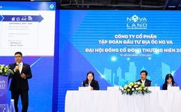 ĐHCĐ Tập đoàn Novaland: Giá trị quỹ đất hiện tại vào khoảng 45 tỷ USD, bổ sung thêm 10.000ha trong 10 năm tới, khởi động BĐS công nghiệp