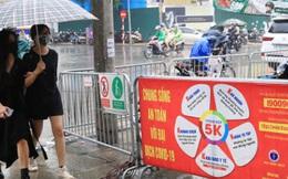 Hà Nội tạm dừng tổ chức các lễ hội và tuyến phố đi bộ để phòng, chống Covid-19
