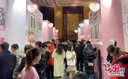 """Chuyện ngược đời ở """"thị trường hẹn hò"""" Trung Quốc: Nữ nhân ưu tú tích cực bao nhiêu, nam nhân hững hờ lạnh nhạt bấy nhiêu"""