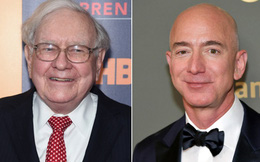 Warren Buffett và Jeff Bezos có chung những quan điểm gì?