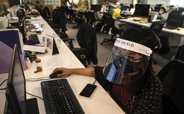 Thủ đô Indonesia bùng phát cụm dịch Covid-19 văn phòng, y tế Philippines có nguy cơ quá tải