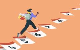 Hầu hết mọi người xây dựng mục tiêu cuộc đời giống nhau, nhưng không phải ai cũng thành công: 12 chiến lược vi mô giúp bạn đạt được mục tiêu nhanh hơn