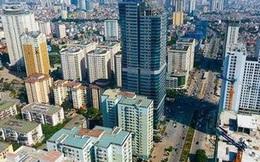 Hà Nội: Cập nhập dữ liệu về giá nhà đất mỗi tháng