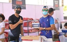 Giải chạy Phú Quốc WOW Island Race 2021 khởi động tưng bừng với hơn 2000 vận động viên, sẵn sàng tận hưởng và bứt phá trên cung đường đua tuyệt đẹp