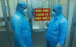 Hà Nam: Nam thanh niên dương tính với SARS-CoV-2 sau khi kết thúc cách ly