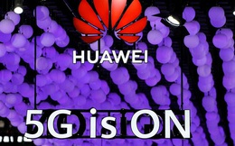 Huawei Technologies công bố doanh thu sụt mạnh do biện pháp trừng phạt của Mỹ