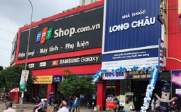 FPT Retail đặt mục tiêu lợi nhuận 120 tỷ đồng năm 2021