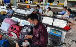 KHẨN: Bộ Y tế tiếp tục tìm người trên xe khách từ Đà Nẵng - Hà Nội ngày 21/4
