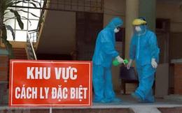 Chính thức: Việt Nam ghi nhận 6 ca mắc Covid-19 mới trong cộng đồng