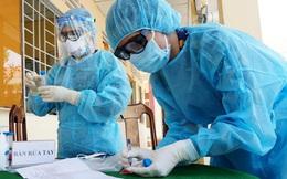 Nóng: Hà Nội ghi nhận 1 ca dương tính với SARS-CoV-2, là F1 của bệnh nhân ở Hà Nam