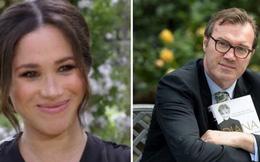 """Meghan Markle lại """"muối mặt"""" khi bị bạn thân của Công nương Diana bóc mẽ chuyện nói dối trong cuộc phỏng vấn"""