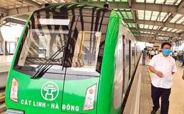 Lại đột ngột hoãn đường sắt Cát Linh – Hà Đông