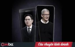Samsung từng để lộ chiến lược tuyên bố 'Đánh bại Apple là ưu tiên số 1', cả 2 đã kèn cựa suốt bao năm ra sao?