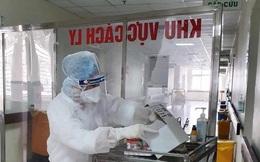 Thanh Hoá: Truy vết F1 liên quan đến bệnh nhân 2899