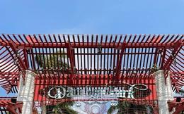 """Công viên Đầm Sen đìu hiu đến khó tin vào ngày đầu tiên nghỉ lễ 30/4, người Sài Gòn: """"Mấy chục năm mới thấy cảnh này, chưa có dịp lễ nào vắng tới như vậy!"""""""