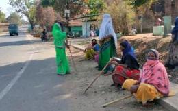 Ngôi làng Ấn Độ chưa từng có ca Covid-19 và cách chặn dịch 'có một không hai'