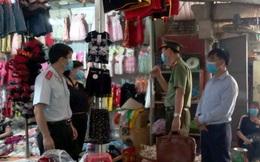 Không đeo khẩu trang nơi công cộng, 3 người ở Yên Bái mất gần chỉ vàng tiền phạt