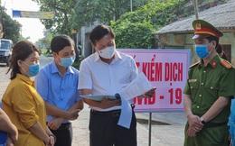 Thứ trưởng Bộ Y tế: Tình hình Covid-19 diễn biến phức tạp, nguy cơ bùng phát dịch cao