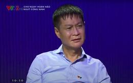 Lê Hoàng nói thẳng mặt NSƯT Công Ninh: Các ông nói trăn trở về nghệ thuật nhưng ý thức giáo dục sinh viên chưa kỹ