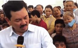 """Vụ """"thần y"""" Võ Hoàng Yên chữa bệnh tại Quảng Ngãi: Phải hoàn trả ngân sách khoản chi sai"""
