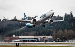 Mặc Covid-19, Boeing vẫn bán được rất nhiều máy bay cho Alaska Airlines và Southwest Airlines