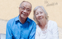 """Đôi vợ chồng 61 năm không con cái, về già cùng vào viện dưỡng lão: Chàng trai Hàng Cân """"hạ gục"""" cô giáo bằng một bài thơ và 5 lần xé đơn ly hôn với lời trách xé lòng"""