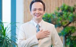 Chủ tịch Trịnh Văn Quyết: Giá cổ phiếu FLC hiện nay vẫn chưa xứng đáng với tầm vóc và tiềm lực của tập đoàn