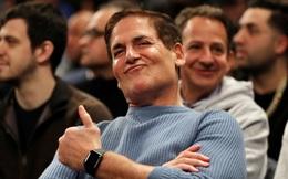 Cách Mark Cuban biến ý tưởng bị chê là 'điên rồ' thành công ty giúp ông trở thành tỷ phú