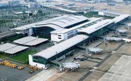 Khẩn trương thu hồi, giao đất xây nhà ga T3 Tân Sơn Nhất