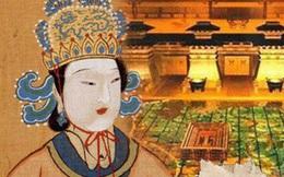 Từ Hi Thái hậu sau khi chết trong miệng luôn ngậm 1 viên dạ minh châu, lý do gì khiến Võ Tắc Thiên khi chết lại ngậm 1 miếng gỗ?