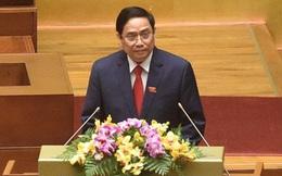 Tân Thủ tướng Phạm Minh Chính nêu 5 nhiệm vụ trọng tâm của Chính phủ trong thời gian tới