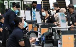 Singapore chấp nhận thẻ thông hành COVID-19 điện tử