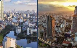 Vì sao sống ở Hà Nội đắt hơn TP. HCM?
