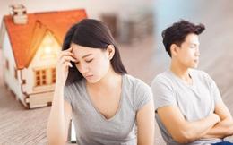 """Vợ mua nhà trước khi cưới nhưng chồng """"đòi"""" chung tên trong sổ hồng, nếu ly hôn phải giải quyết như thế nào?"""