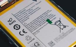 Vsmart Star 5 dùng pin do Vingroup tự sản xuất, không còn dựa vào nhà sản xuất bên ngoài