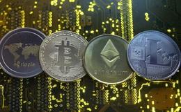 Vốn hóa thị trường tiền ảo lập kỷ lục 2.000 tỷ USD