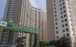 Thanh tra phát hiện nhiều sai phạm tại tổ hợp chung cư Xuân Mai Complex