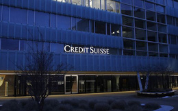 Credit Suisse lỗ gần 5 tỷ USD sau vụ sụp đổ gây chấn động của Archegos và Greensill