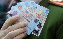 Hộ khẩu thường trú tỉnh khác có được làm thẻ căn cước công dân gắn chíp ở Hà Nội không?