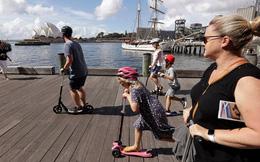 """Australia và New Zealand mở """"bong bóng du lịch"""" từ ngày 19/4"""