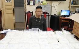 Hà Nội: Triệt phá băng nhóm mua bán ma túy tại chung cư cao cấp, thu giữ gần 60kg ma túy tổng hợp