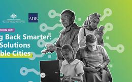 ADB thách thức các startups giải bài toán xây dựng lại đô thị thông minh hơn