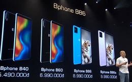 CEO BKAV Nguyễn Tử Quảng: Icon của Bphone đẹp hơn Vsmart, giải quyết được nỗi băn khoăn của giới thiết kế trên toàn thế giới