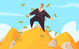 Người nghèo liều mạng tích góp tiền, người giàu nhàn nhã kiếm tiền: Như thế nào?